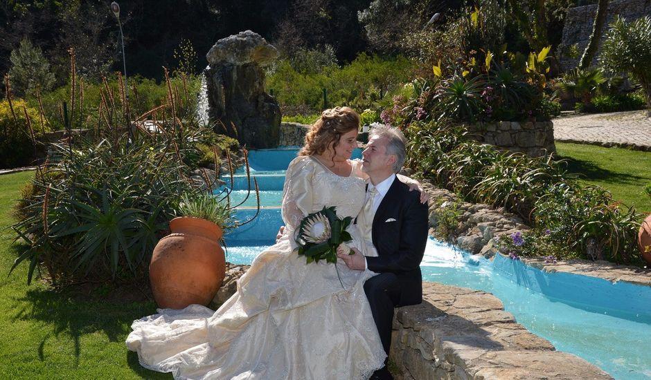 O casamento de Marcelino e Isabel em Vila Franca de Xira, Vila Franca de Xira