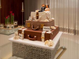 O casamento de Raquel e Sérgio 3