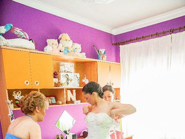 O casamento de Nuno e Nádia em Vila Franca de Xira, Vila Franca de Xira 4