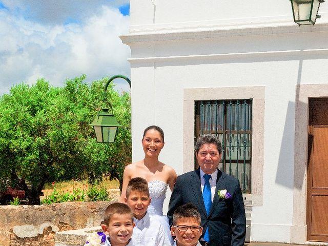 O casamento de Nuno e Nádia em Vila Franca de Xira, Vila Franca de Xira 9