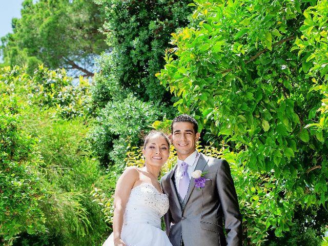 O casamento de Nuno e Nádia em Vila Franca de Xira, Vila Franca de Xira 12