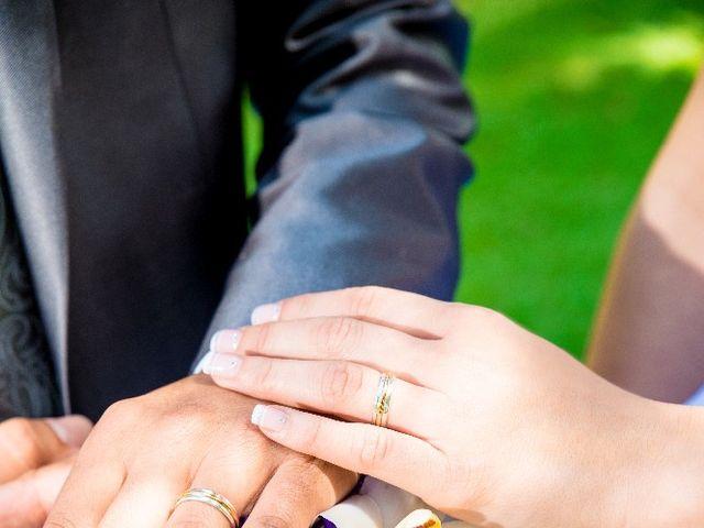 O casamento de Nuno e Nádia em Vila Franca de Xira, Vila Franca de Xira 13