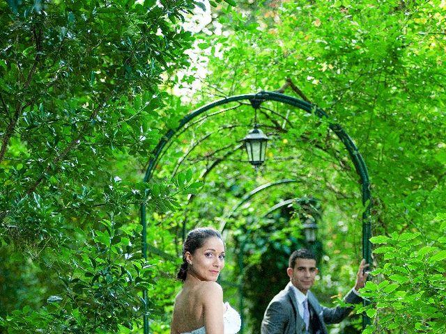 O casamento de Nuno e Nádia em Vila Franca de Xira, Vila Franca de Xira 14