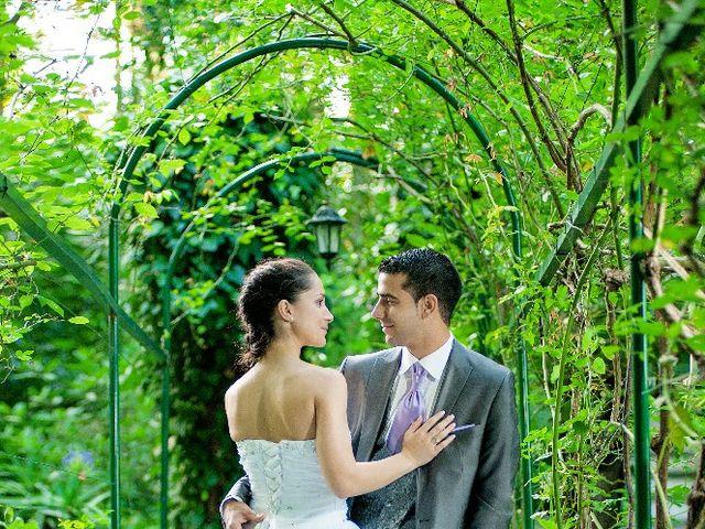 O casamento de Nuno e Nádia em Vila Franca de Xira, Vila Franca de Xira 15