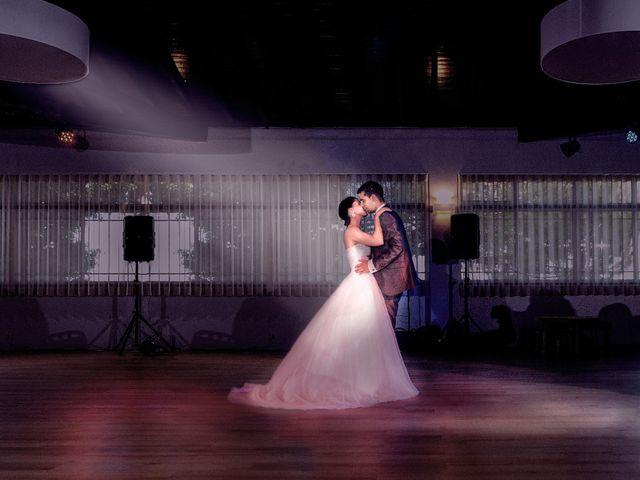 O casamento de Nuno e Nádia em Vila Franca de Xira, Vila Franca de Xira 1