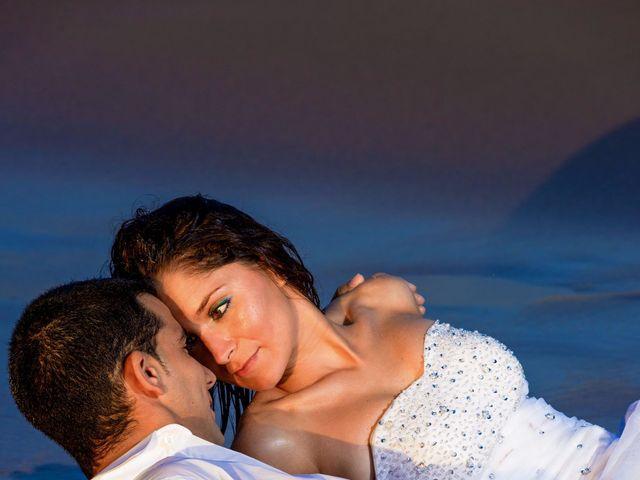 O casamento de Nuno e Nádia em Vila Franca de Xira, Vila Franca de Xira 24