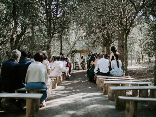 O casamento de Emanuel e Raquel em Mafra, Mafra 34