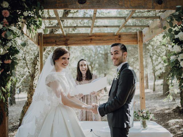 O casamento de Emanuel e Raquel em Mafra, Mafra 37