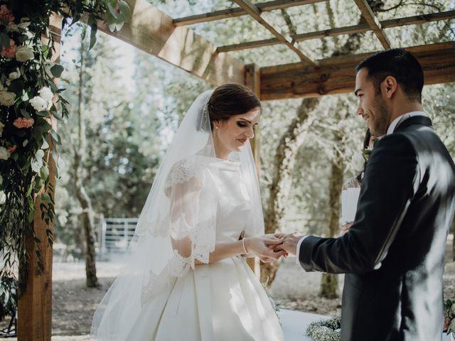 O casamento de Emanuel e Raquel em Mafra, Mafra 38