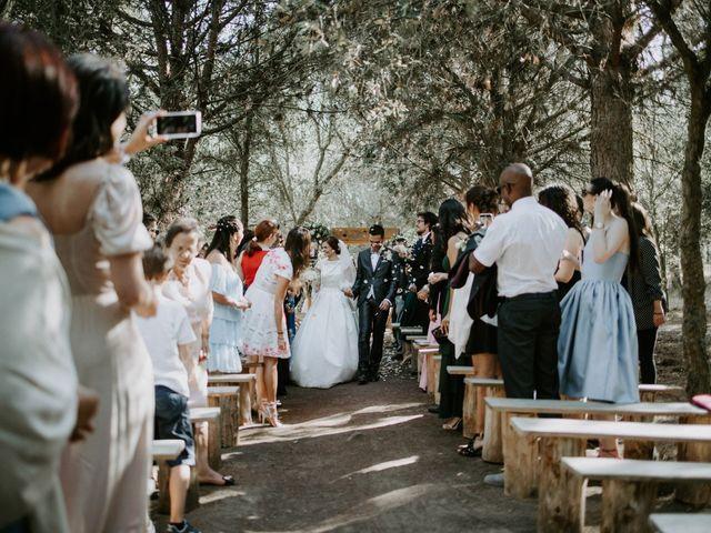 O casamento de Emanuel e Raquel em Mafra, Mafra 39