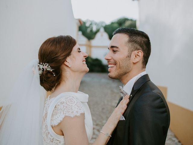 O casamento de Emanuel e Raquel em Mafra, Mafra 41