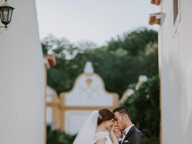 O casamento de Emanuel e Raquel em Mafra, Mafra 42