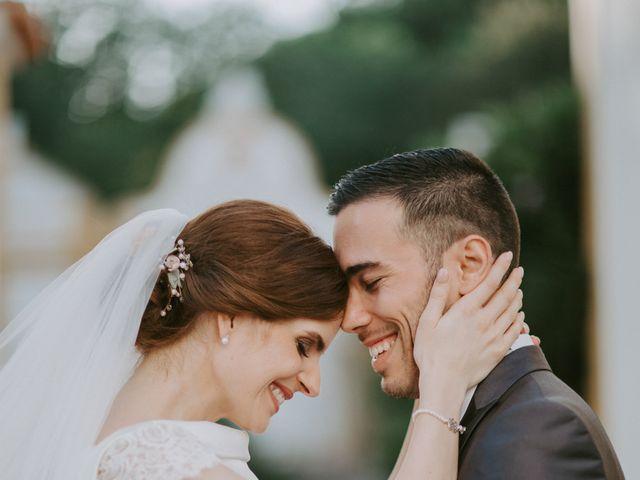 O casamento de Emanuel e Raquel em Mafra, Mafra 43