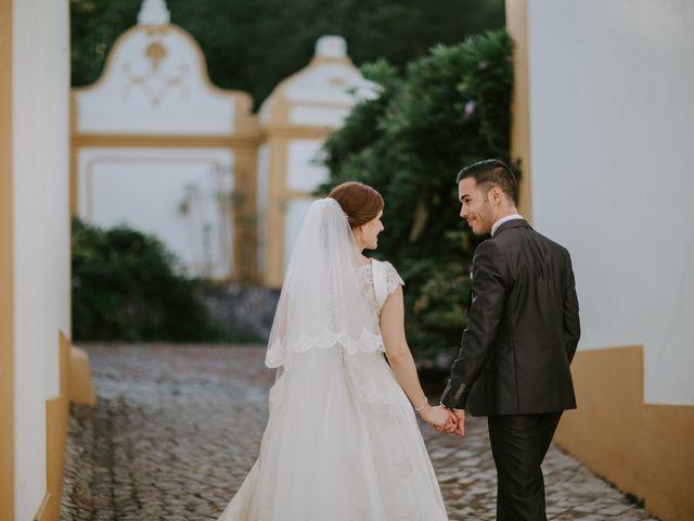 O casamento de Emanuel e Raquel em Mafra, Mafra 45