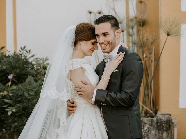 O casamento de Emanuel e Raquel em Mafra, Mafra 47