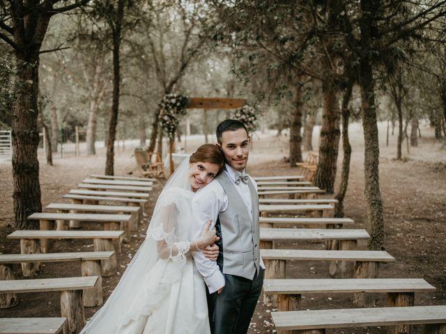 O casamento de Emanuel e Raquel em Mafra, Mafra 50