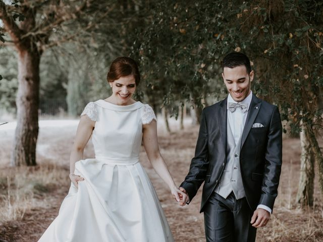 O casamento de Emanuel e Raquel em Mafra, Mafra 58