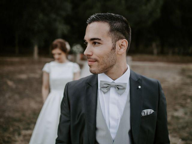 O casamento de Emanuel e Raquel em Mafra, Mafra 61