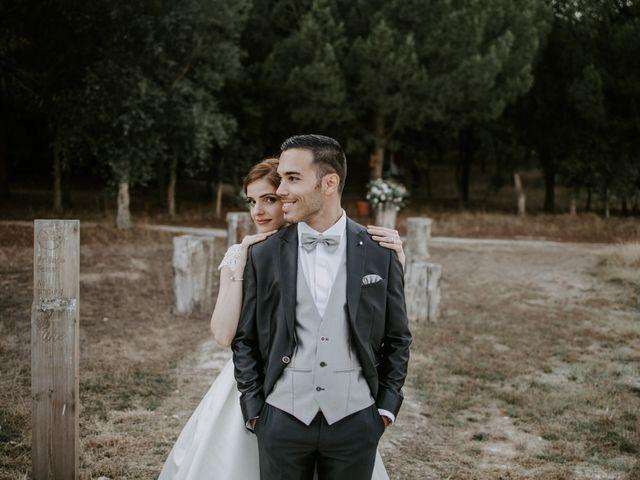 O casamento de Emanuel e Raquel em Mafra, Mafra 62