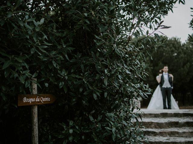 O casamento de Emanuel e Raquel em Mafra, Mafra 65