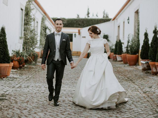 O casamento de Emanuel e Raquel em Mafra, Mafra 66