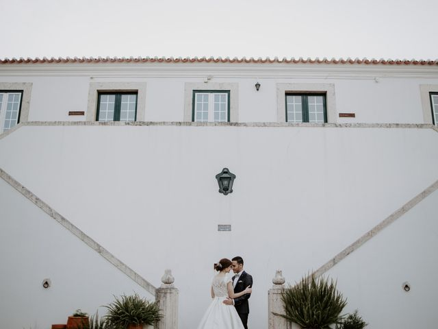 O casamento de Emanuel e Raquel em Mafra, Mafra 68