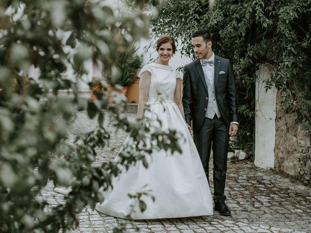 O casamento de Emanuel e Raquel em Mafra, Mafra 72