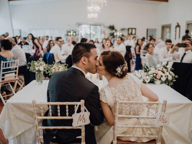 O casamento de Emanuel e Raquel em Mafra, Mafra 73