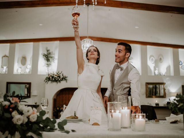 O casamento de Emanuel e Raquel em Mafra, Mafra 78