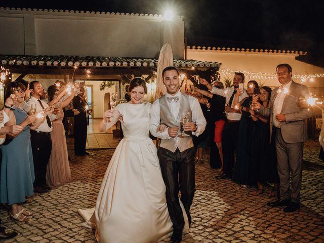 O casamento de Emanuel e Raquel em Mafra, Mafra 81