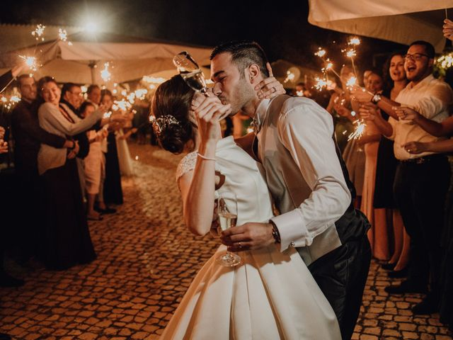 O casamento de Emanuel e Raquel em Mafra, Mafra 82