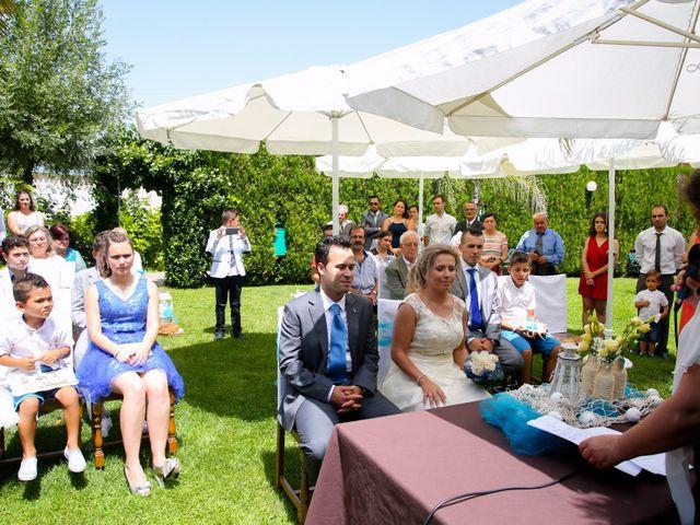 O casamento de Paulo e Andreia em Fiães, Santa Maria da Feira 10