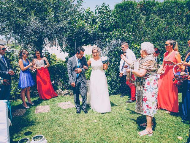 O casamento de Paulo e Andreia em Fiães, Santa Maria da Feira 11