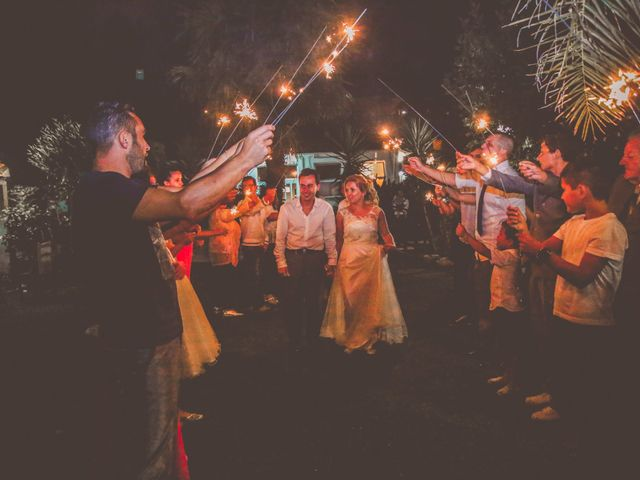 O casamento de Andreia e Paulo