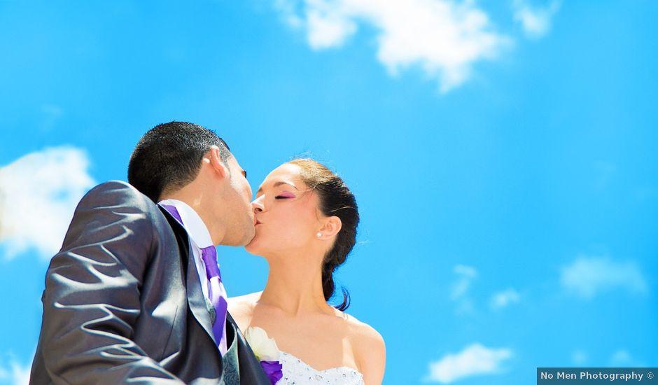 O casamento de Nuno e Nádia em Vila Franca de Xira, Vila Franca de Xira