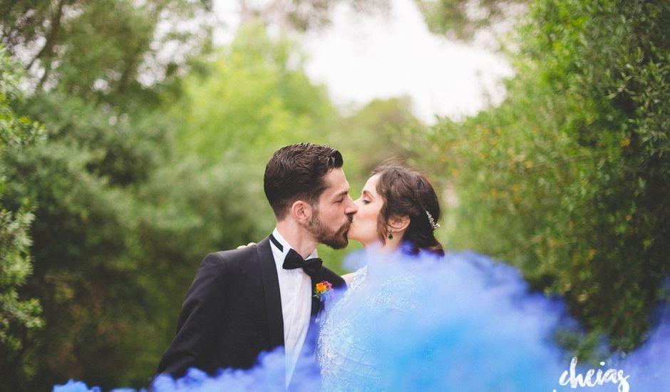 O casamento de Paulo e Filipa em Lisboa, Lisboa (Concelho)