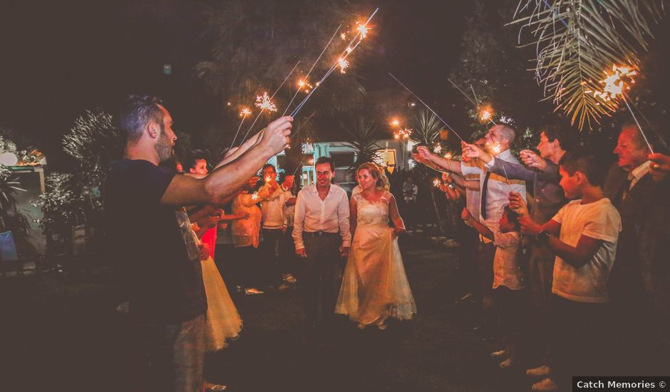 O casamento de Paulo e Andreia em Fiães, Santa Maria da Feira