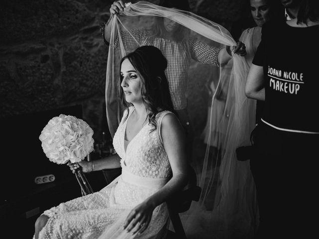 O casamento de Vítor e Sofia em Trofa, Trofa 14