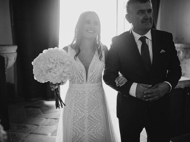 O casamento de Vítor e Sofia em Trofa, Trofa 28