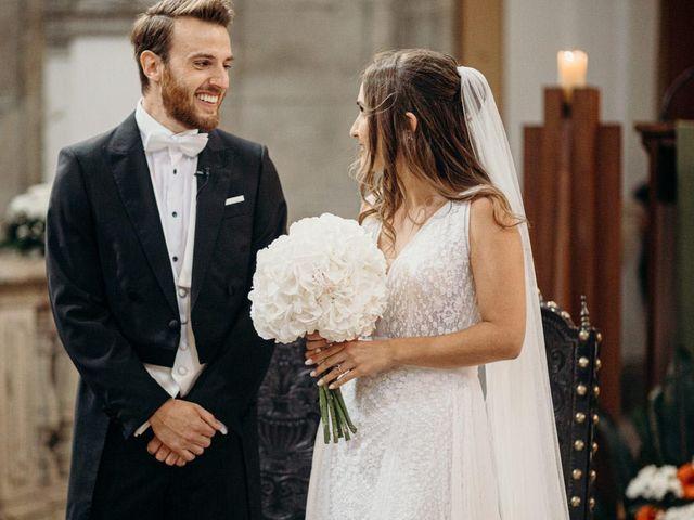 O casamento de Vítor e Sofia em Trofa, Trofa 30