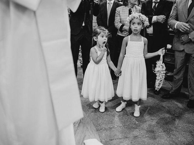 O casamento de Vítor e Sofia em Trofa, Trofa 35