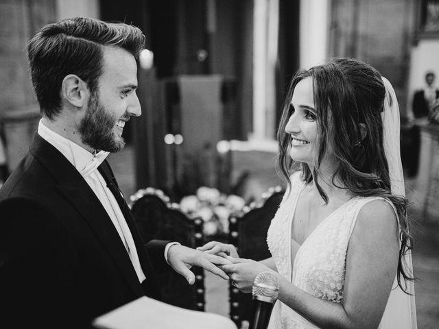 O casamento de Vítor e Sofia em Trofa, Trofa 36