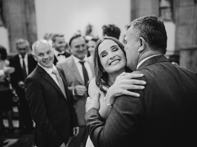O casamento de Vítor e Sofia em Trofa, Trofa 37