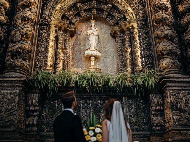 O casamento de Vítor e Sofia em Trofa, Trofa 39