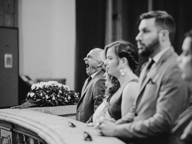 O casamento de Vítor e Sofia em Trofa, Trofa 40
