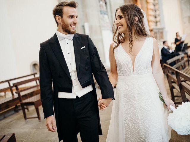 O casamento de Vítor e Sofia em Trofa, Trofa 41