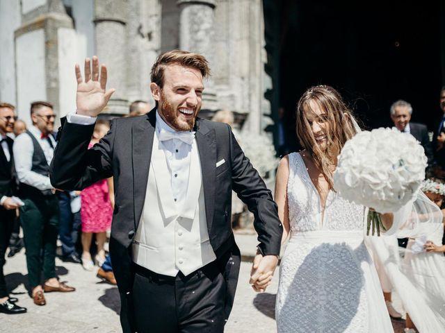 O casamento de Vítor e Sofia em Trofa, Trofa 43