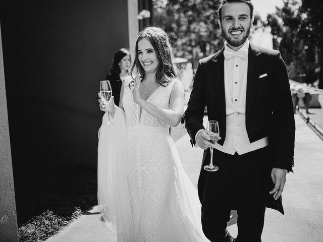 O casamento de Vítor e Sofia em Trofa, Trofa 51