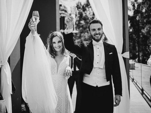 O casamento de Vítor e Sofia em Trofa, Trofa 52
