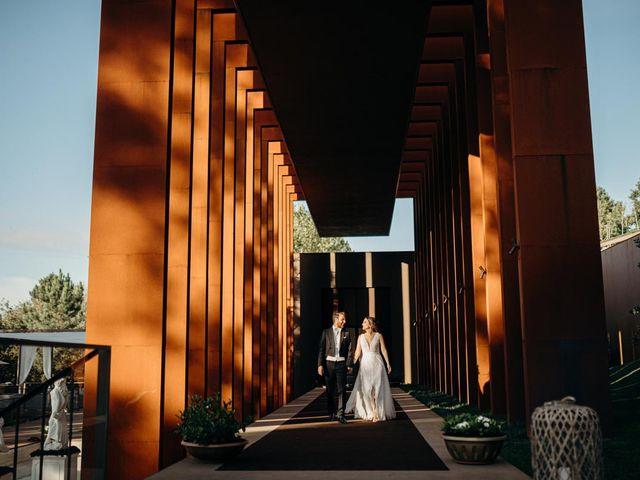 O casamento de Vítor e Sofia em Trofa, Trofa 65
